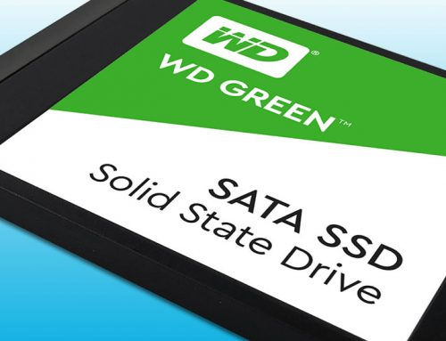 Why you NEED a solid state hard drive (SSD)