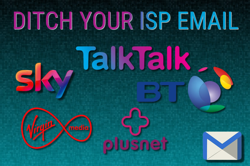 ditch_your_isp_email_address